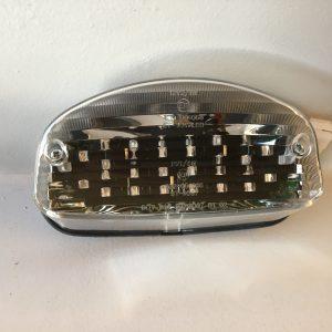LED Baglygter