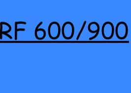RF 600/900 R