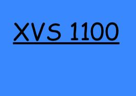 XVS 1100
